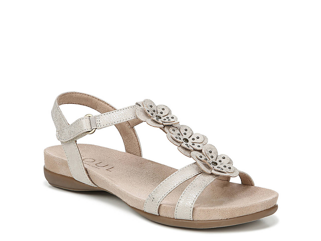 ddd9c16e1 SOUL Naturalizer Alivia Sandal Women s Shoes