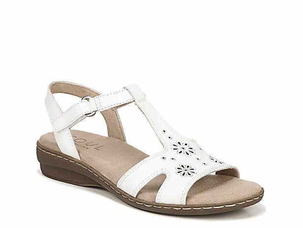 1125e041d039 Natural Soul Barton Sandal Women s Shoes