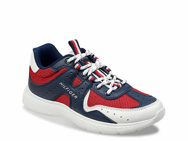 e4397fd69db6 Tommy Hilfiger Ernie Sneaker Women s Shoes