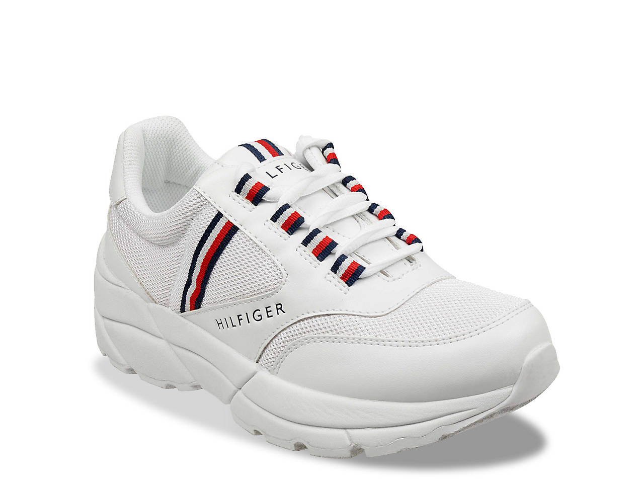 48a37f02a Tommy Hilfiger Ernie Sneaker Women s Shoes