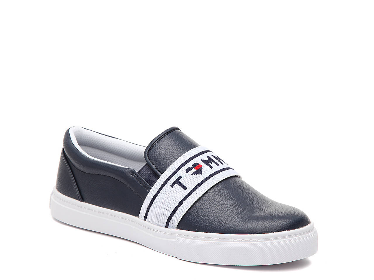 dca85d9c Tommy Hilfiger Lourena Slip-On Sneaker Women's Shoes | DSW