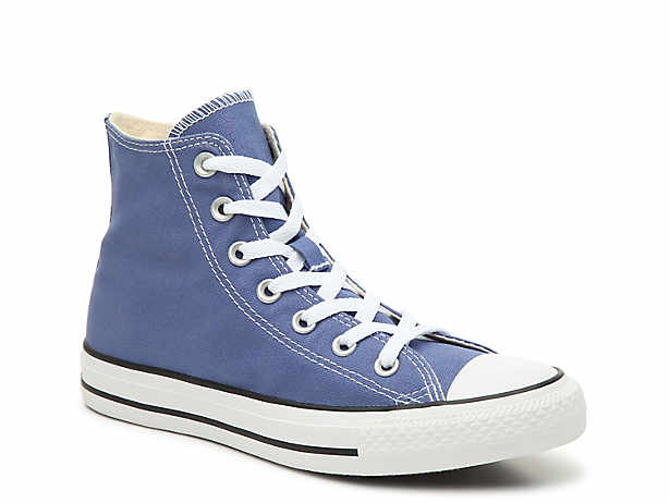 check out db139 c03f1 Converse. Chuck Taylor All Star High-Top Sneaker - Women s