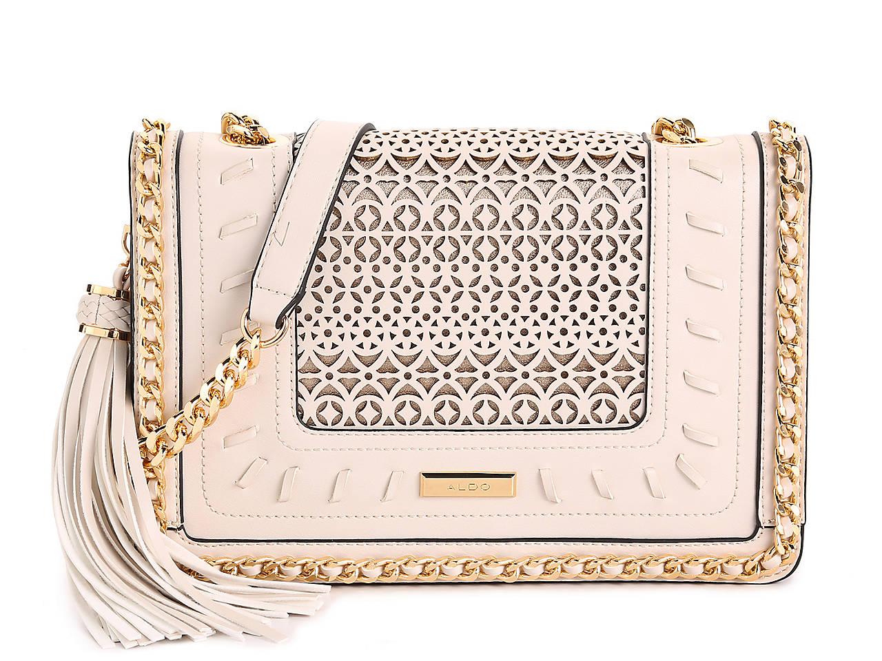 dd3596a8e9 Aldo Trenzano Crossbody Bag Women's Handbags & Accessories | DSW