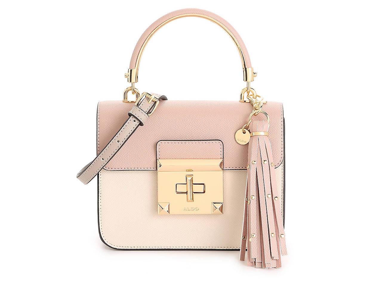 4c11c5c7afc3 Aldo Madone Mini Satchel Women's Handbags & Accessories | DSW