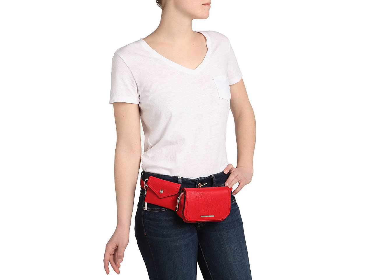 9713a02ba64f3 Gumilu Belt Bag