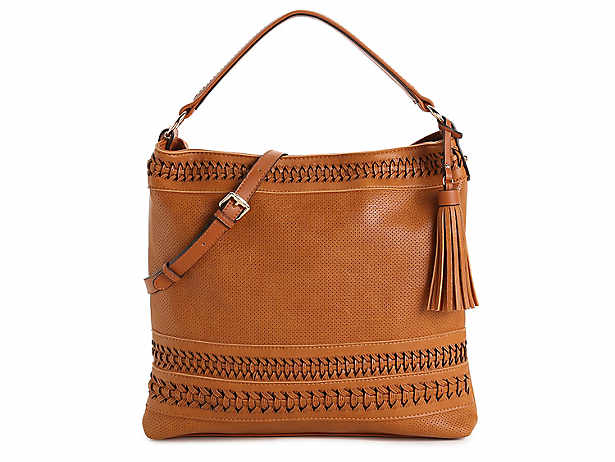 ee6ebd4cab45 Urban Expressions. Woven Hobo Bag