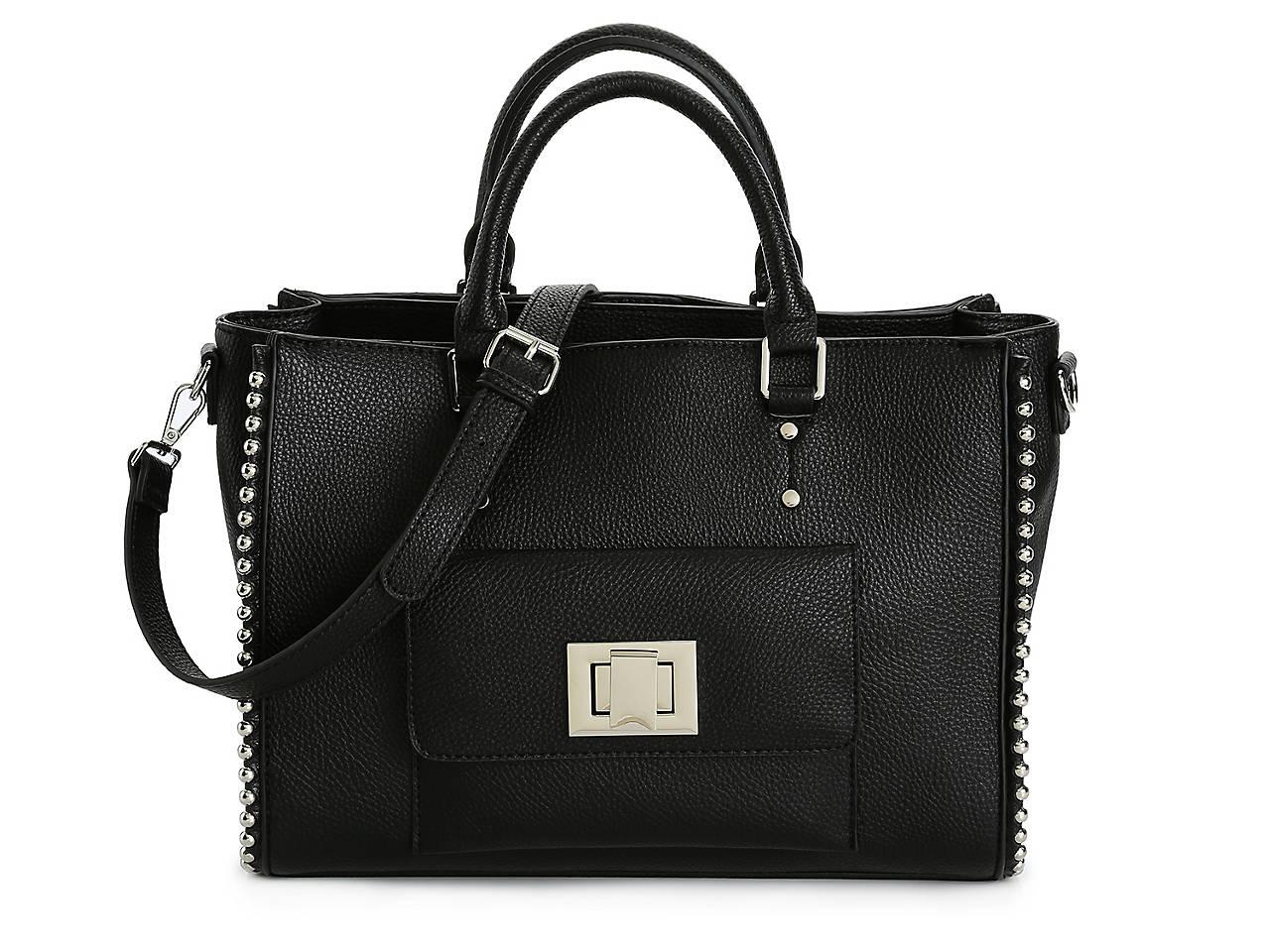 6c71d3fd7 Steve Madden Bball Satchel Women's Handbags & Accessories | DSW