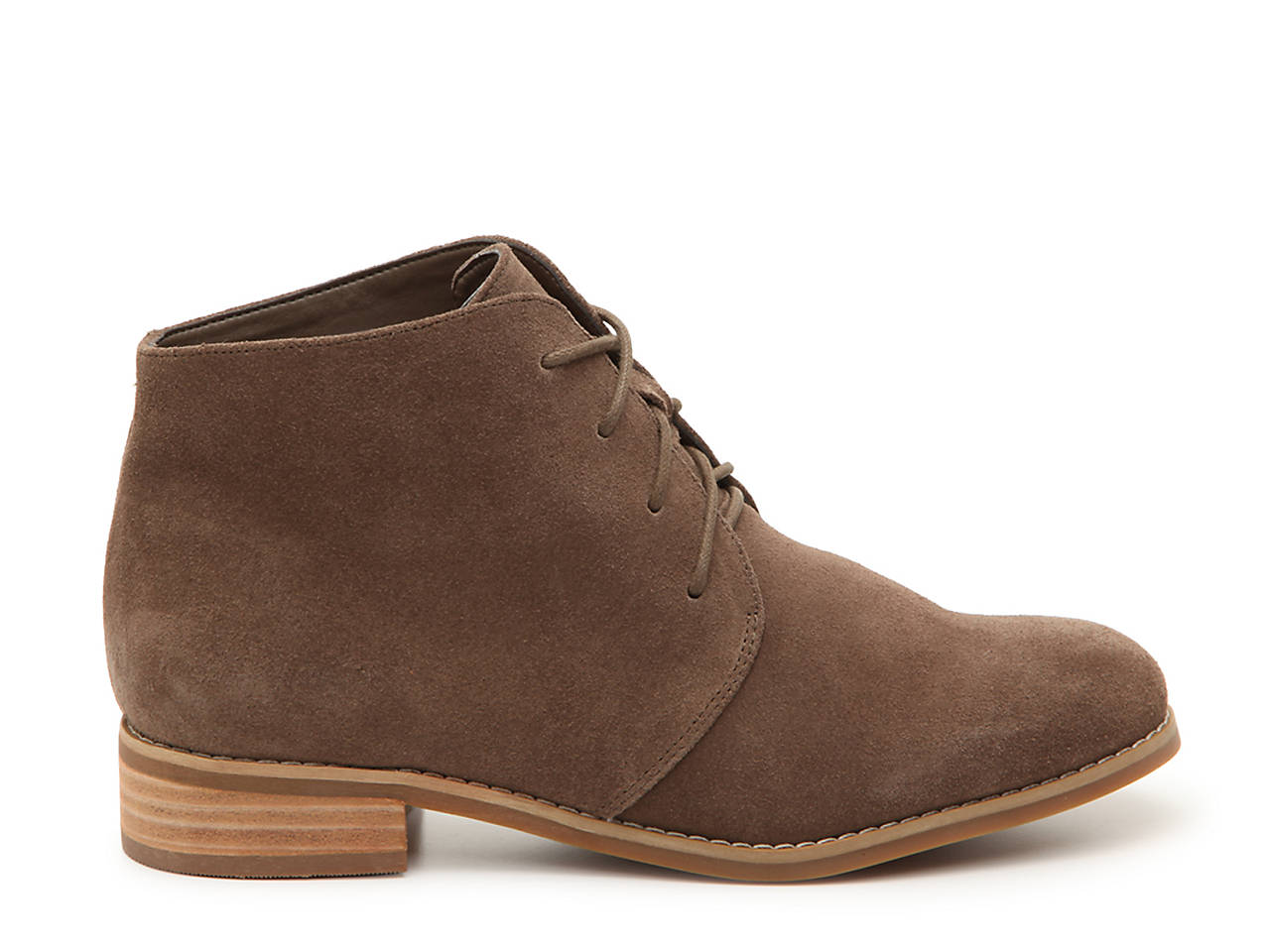 8bafe5d2f013 Blondo Rayann Waterproof Chukka Boot Women s Shoes