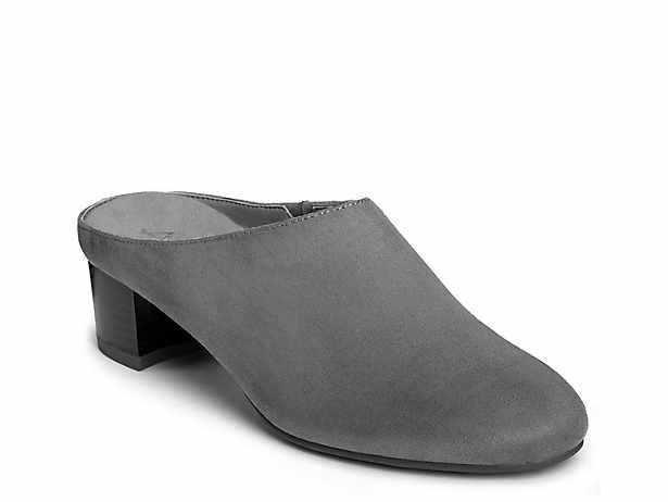 5976155896da38 A2 by Aerosoles Lilypad Mule Women s Shoes
