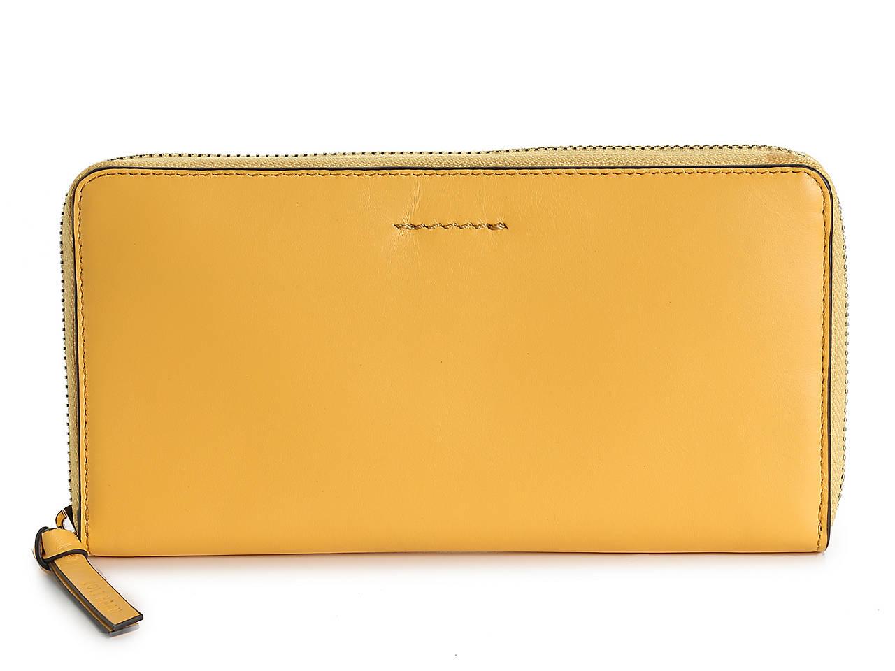 4918a0c6f0c Cole Haan Kaylee Leather Wallet Women's Handbags & Accessories | DSW