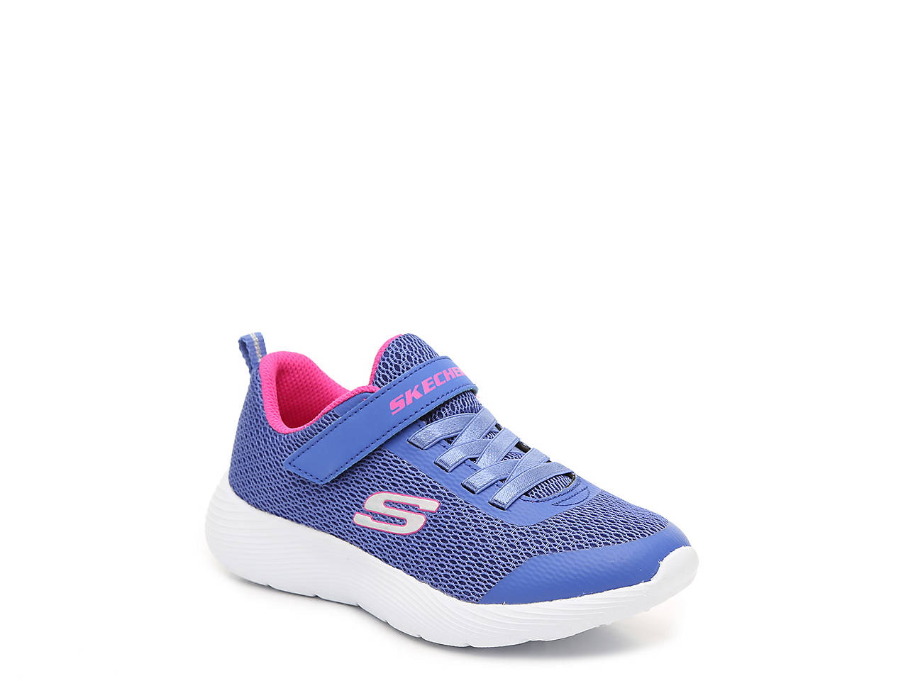 26e0443c278 Skechers Dyna-Lite Toddler   Youth Sneaker Kids Shoes