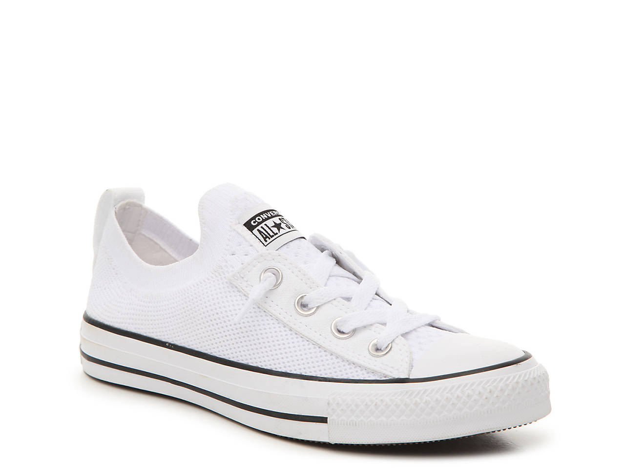 Converse Chuck Taylor All Star Shoreline Knit Slip On