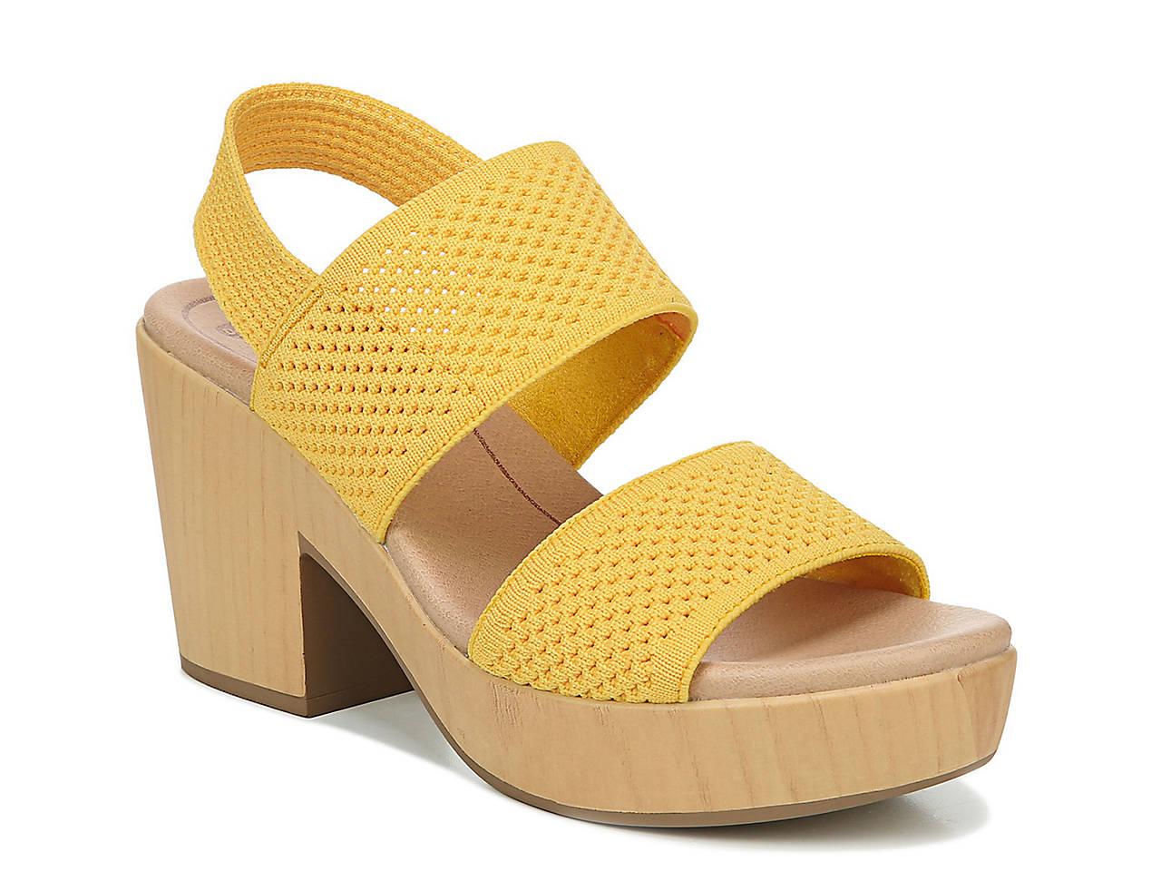 1b9c5dd3835 Dr. Scholl s Becca Platform Sandal Women s Shoes