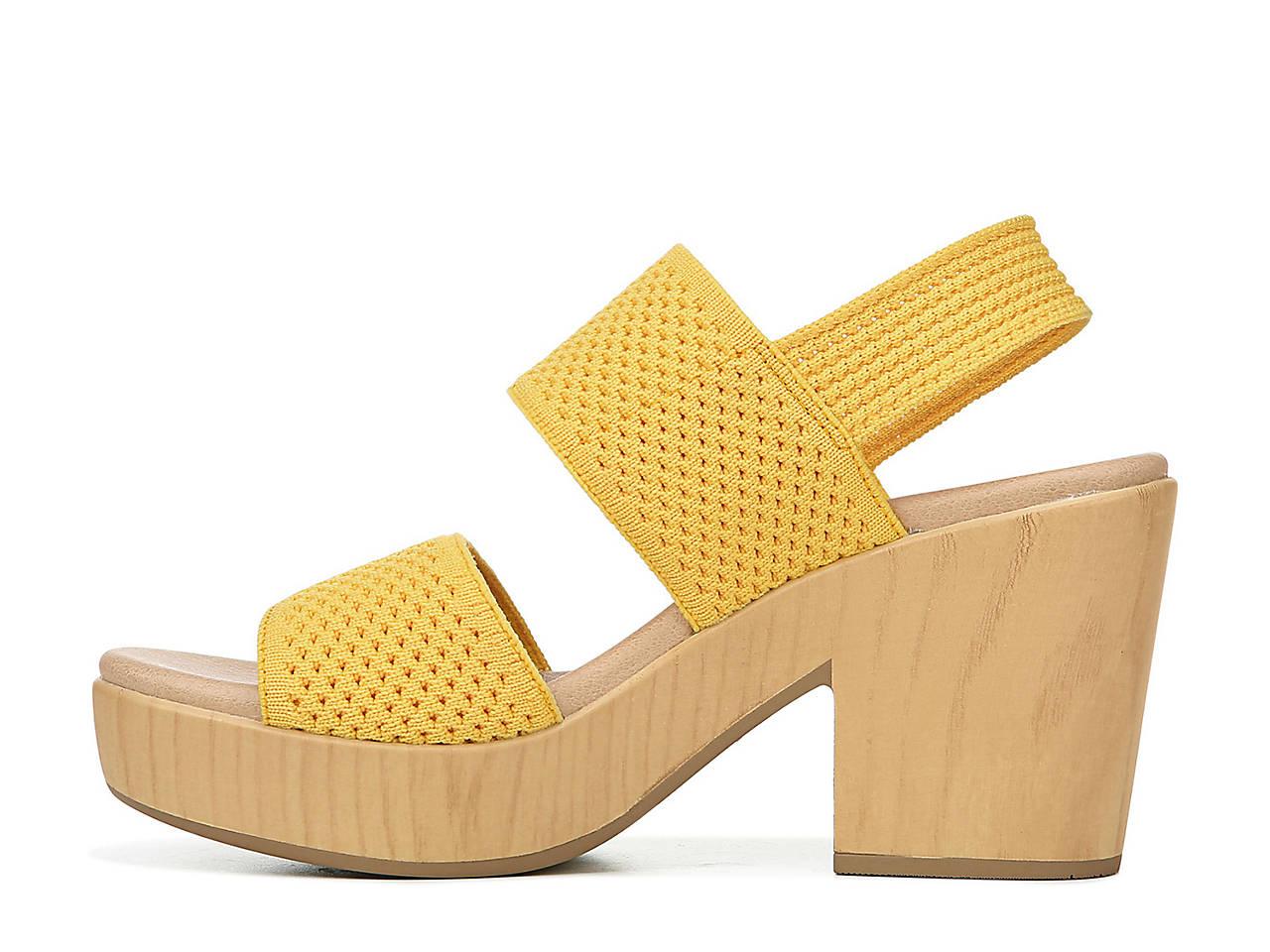 cb49d0a74d Dr. Scholl's Becca Platform Sandal Women's Shoes | DSW