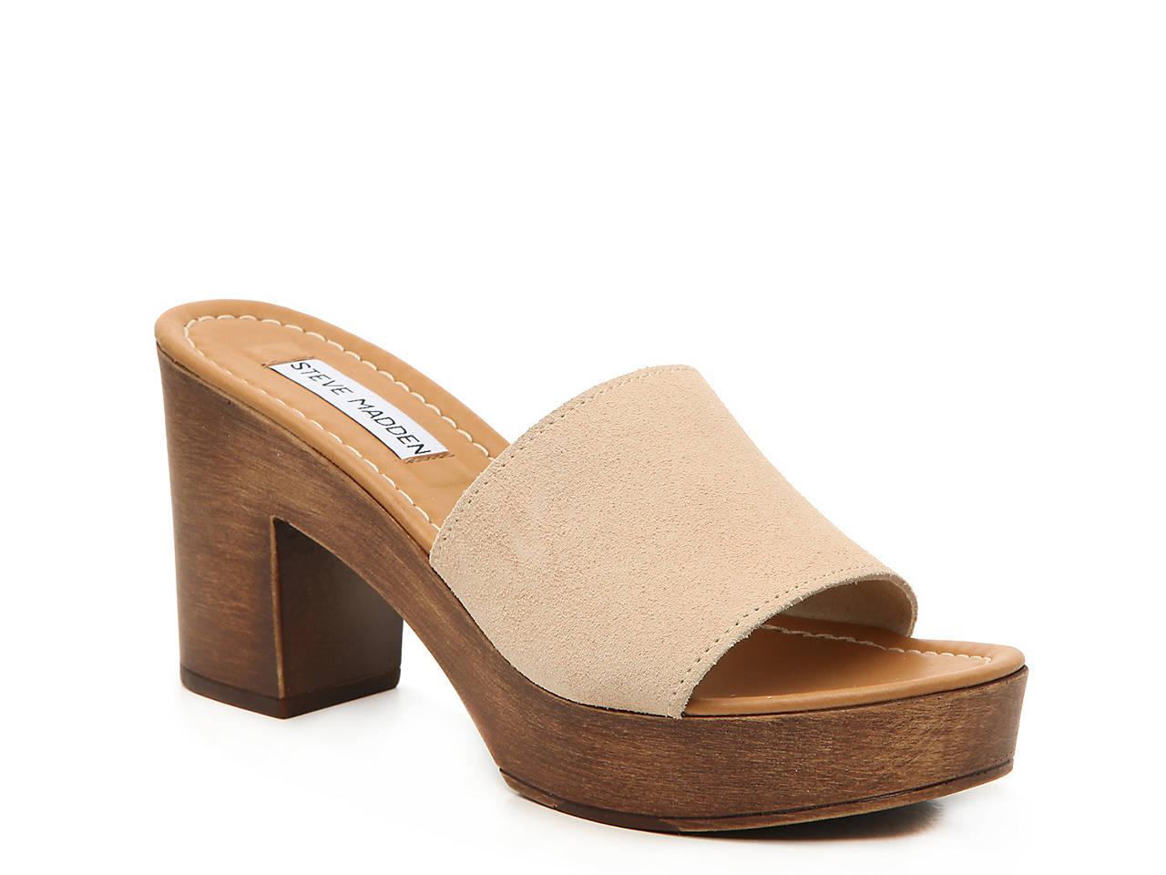 0bf6be1c403 Fran Platform Sandal
