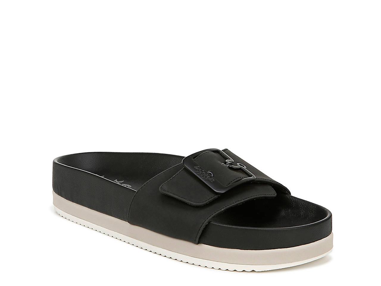 09baed1ae8ae Dr. Scholl s Laid Back Platform Sandal Women s Shoes