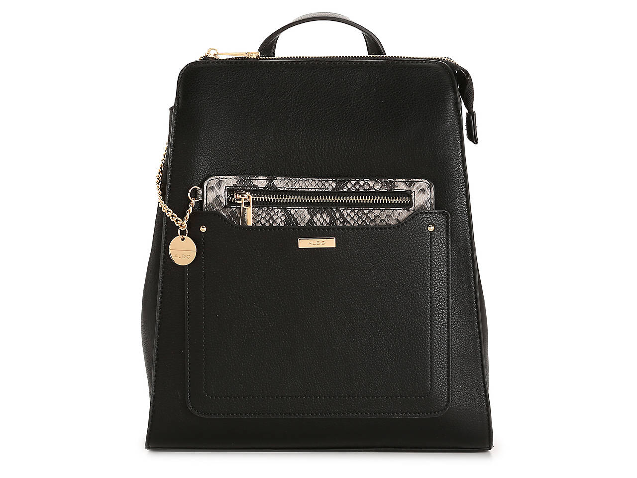 62fa74a5a9d Aldo Portwine Backpack Women s Handbags   Accessories