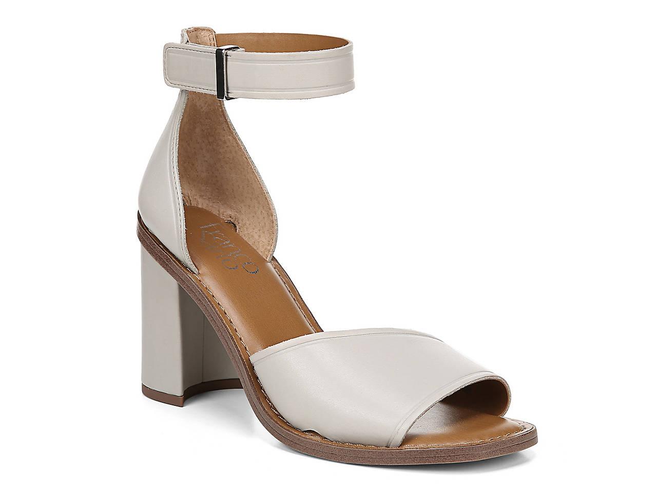 60e1269ed11a Franco Sarto Caia Sandal Women s Shoes