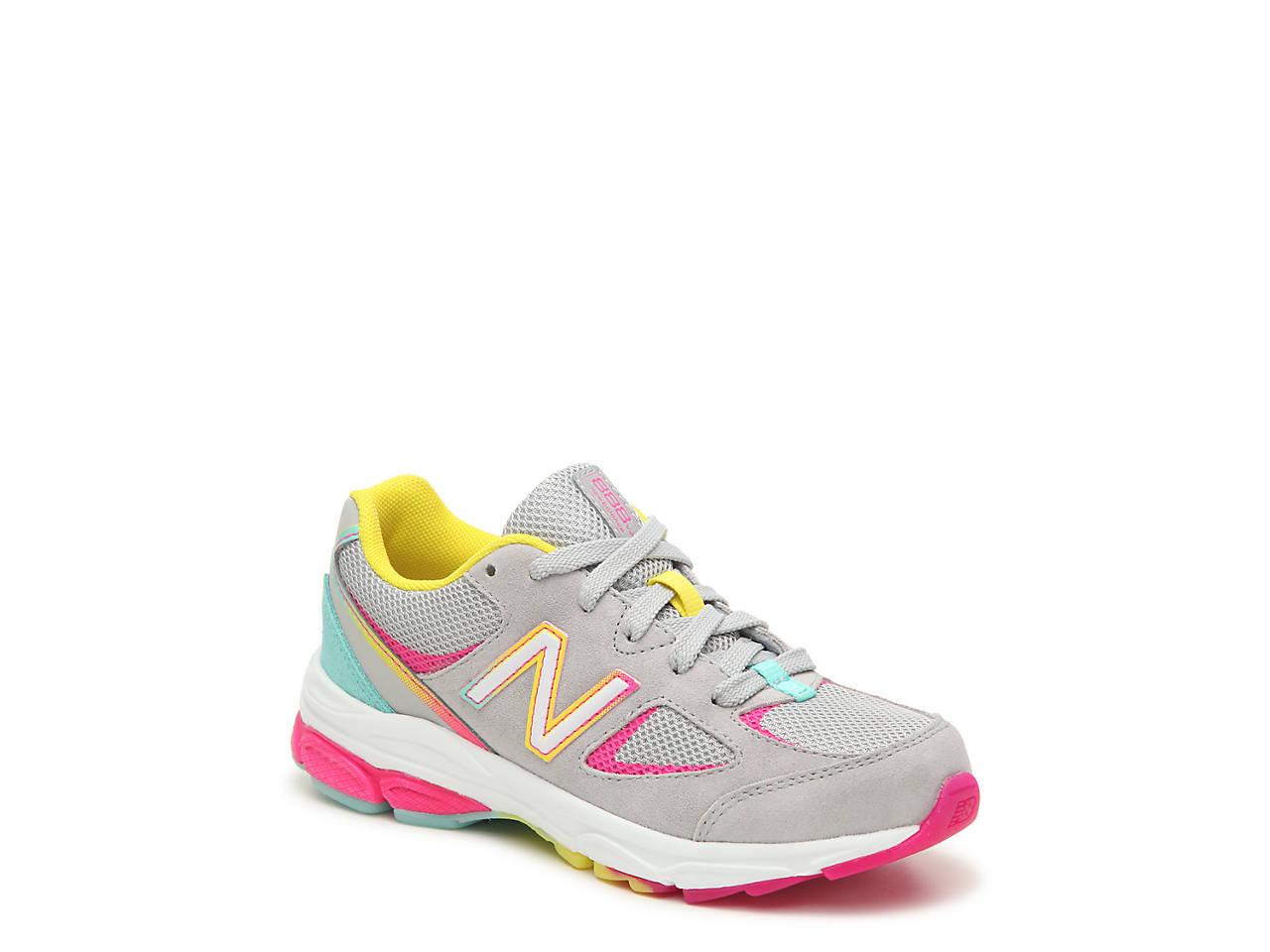 cefe01e7 New Balance 888 v2 Sneaker - Kids' Kids Shoes | DSW