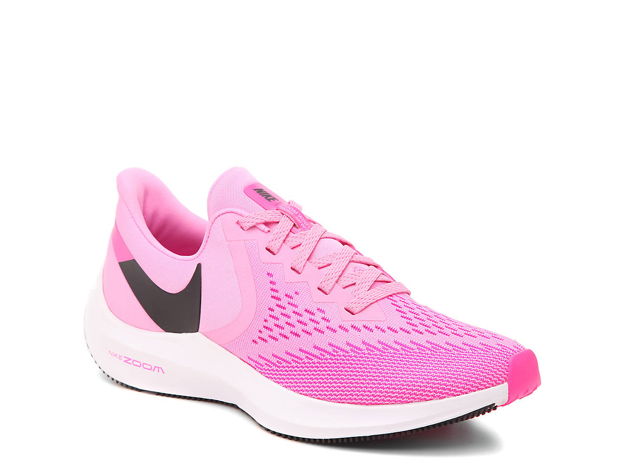 3810d5504c9bd Nike Zoom Winflo 6 Lightweight Running Shoe - Women's Women's Shoes ...