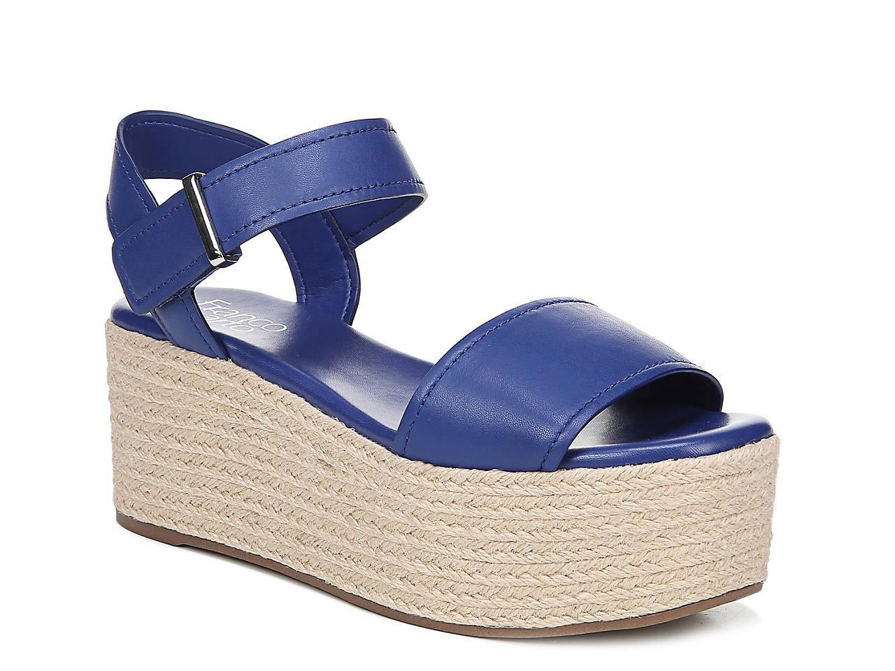 70c37a3dfac Ben Espadrille Platform Sandal
