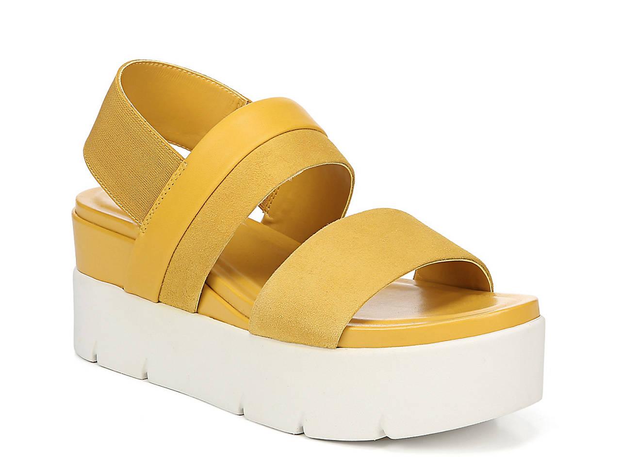 059c5360f Franco Sarto Velma Wedge Sandal Women's Shoes | DSW
