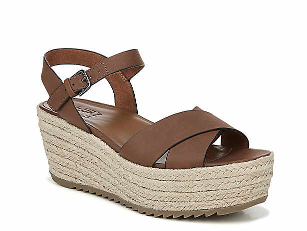 4aae4947d60 Naturalizer Oak Espadrille Wedge Sandal Women's Shoes | DSW