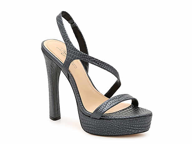 846d56b4160 Lauren Lorraine Hillary Platform Sandal Women s Shoes