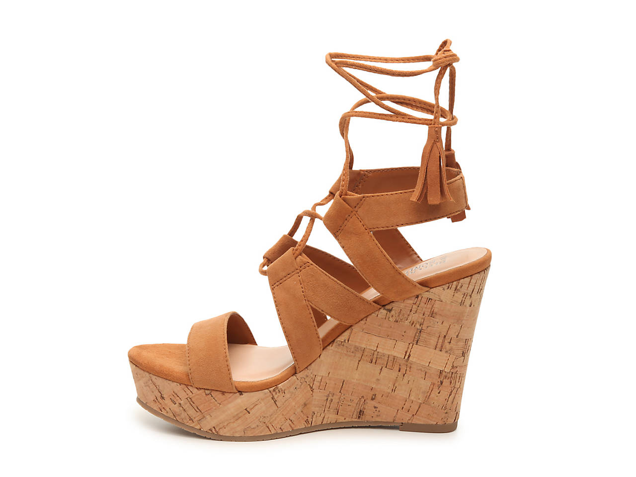 85e10041cf0 Bleecker   Bond Marisol Wedge Sandal Women s Shoes