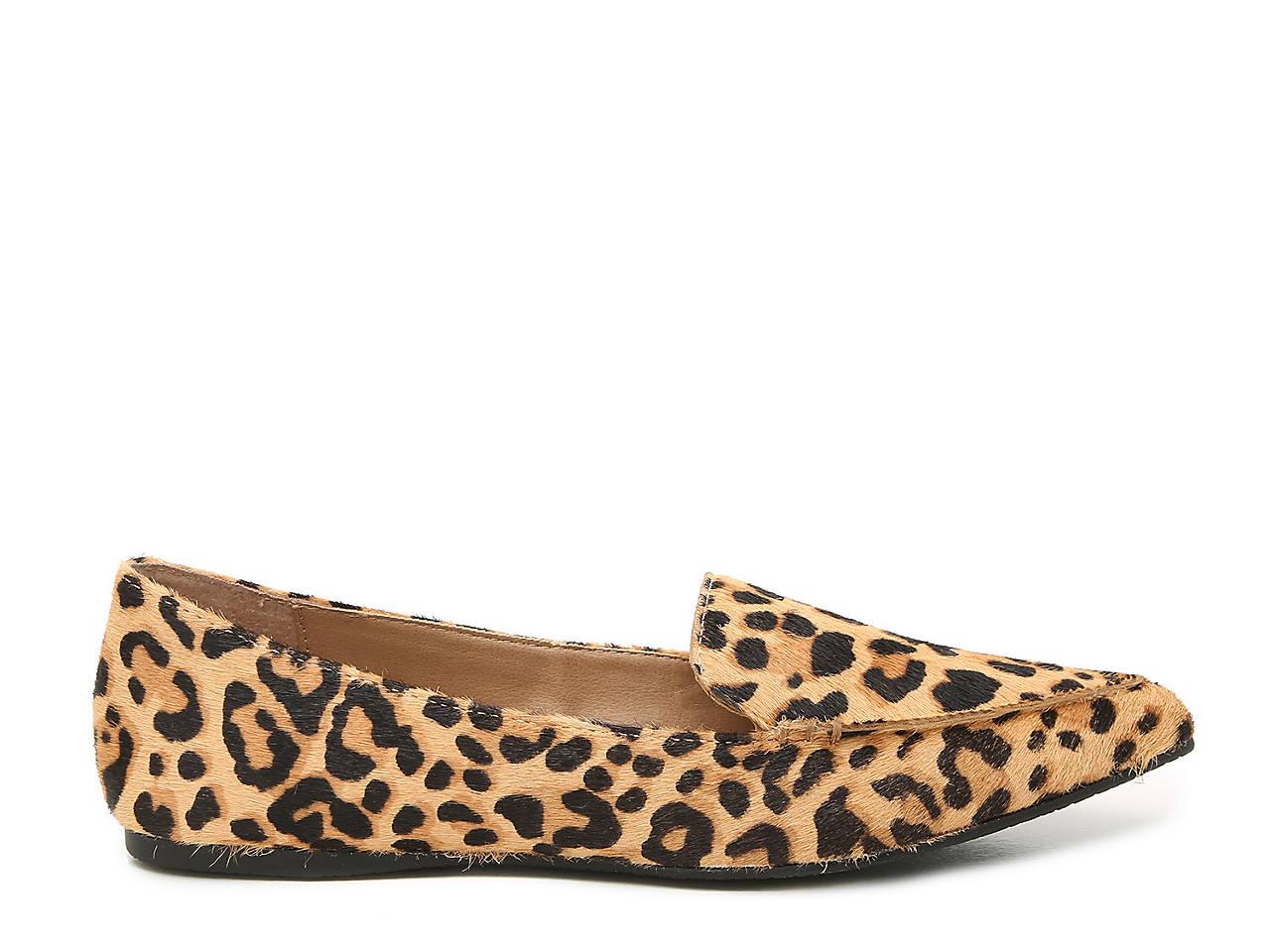 b18496ca9de Steve Madden Feather Loafer Women s Shoes