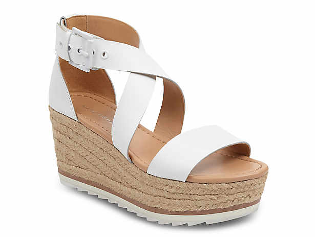87cec97b276 Marc Fisher. Zaide Espadrille Wedge Sandal