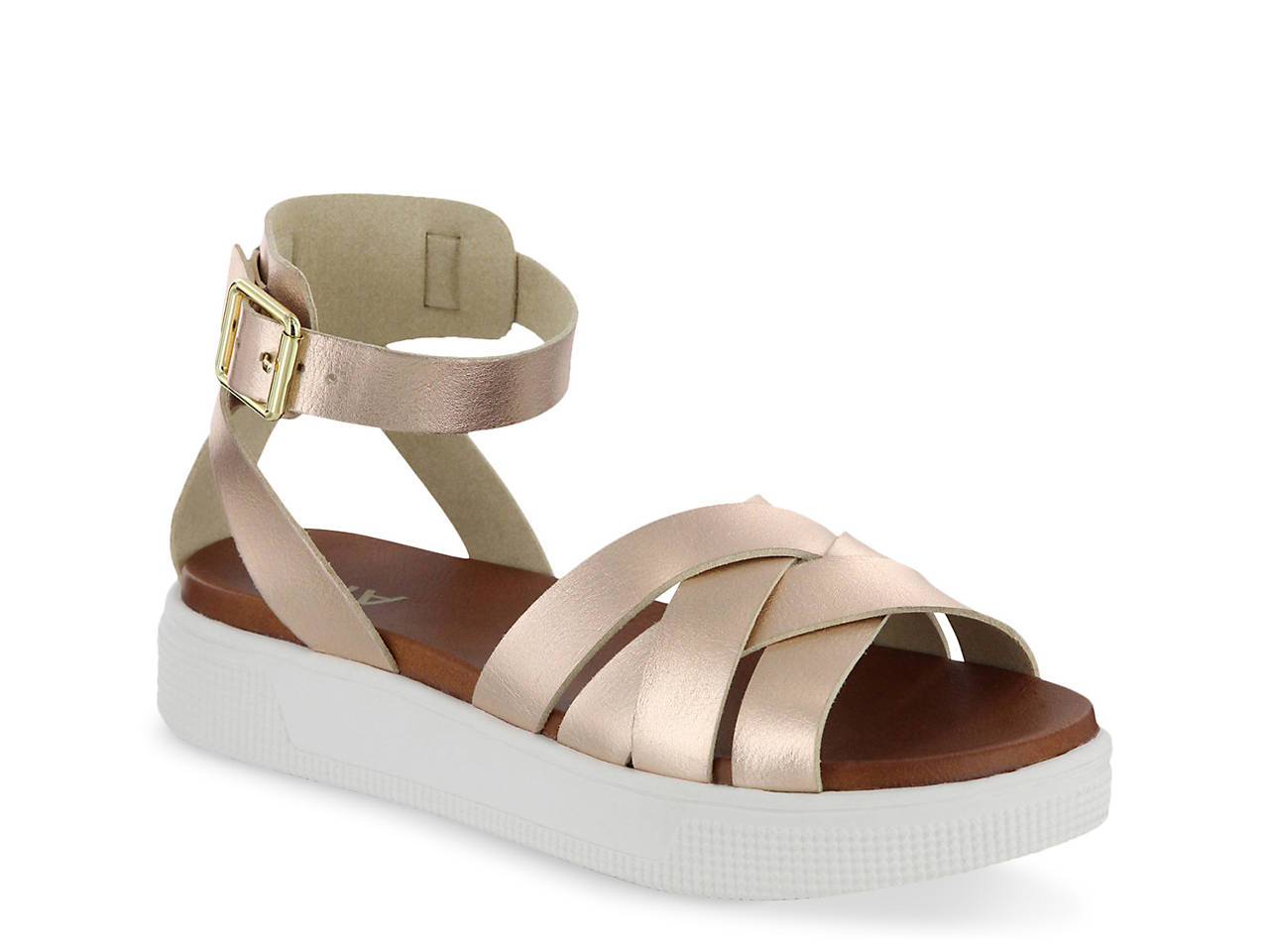 900df130691 Mia Mia Valarie Platform Sandal Women s Shoes