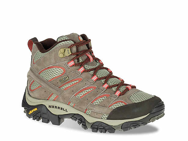 fbb5bc473c Merrell Wide Shoes | DSW