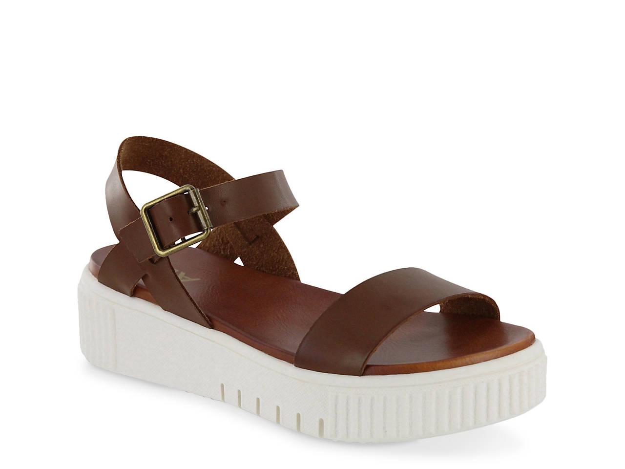 404a1ac26 Mia Leanna Platform Sandal Women s Shoes