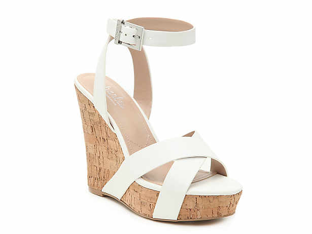 573321c5e3f Guess. Huyana Wedge Sandal.  69.99. Comp. value  99.00. Selected Unselected  Unselected. Charles by Charles David