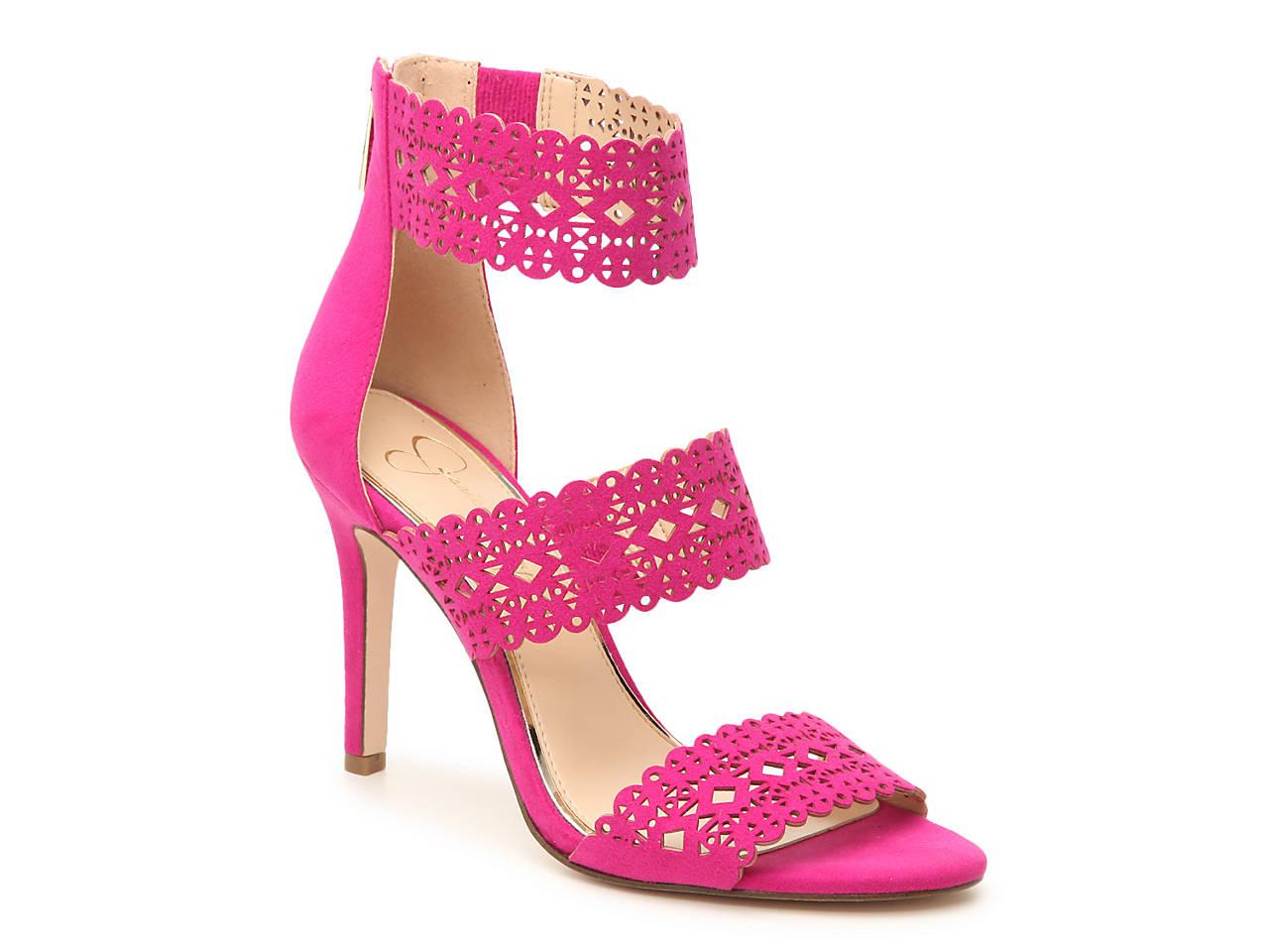 518b74e40951 Jessica Simpson Jillesa 3 Sandal Women s Shoes