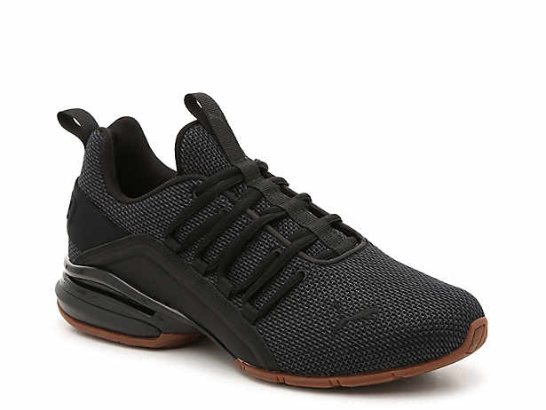 Fashion of Puma Muse Satin Ep Wns women's casual cushioned running shoes Casual sports shoes