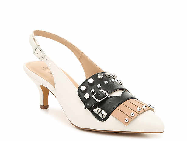 dca5a277825 kitten heel pump | DSW