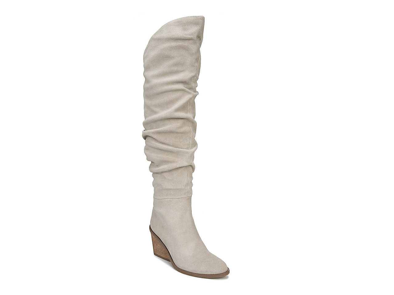 c9531407b73 Dr. Scholl s Message Wedge Boot Women s Shoes