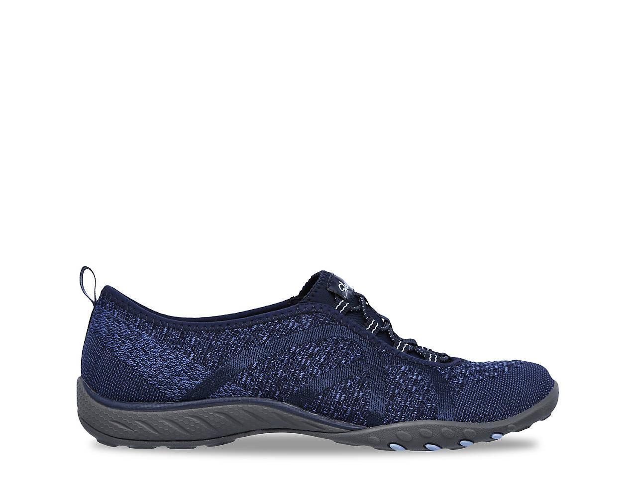 ea3366423a38d Skechers Relaxed Fit Breathe Easy Fortune Slip-On Sneaker Women's ...