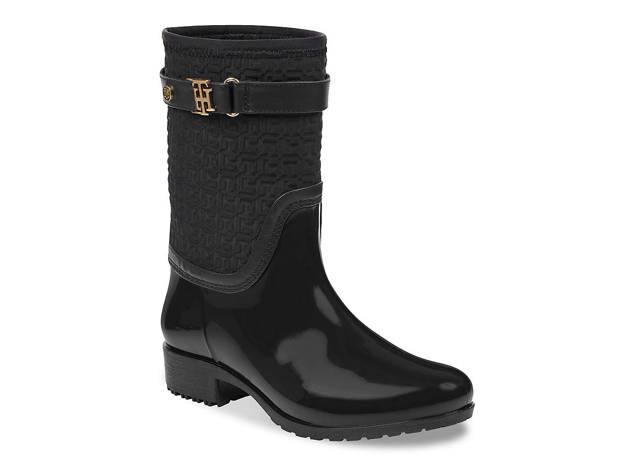 Floredo Rain Boot by Tommy Hilfiger