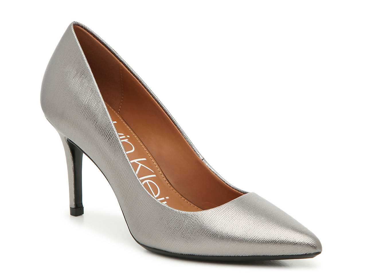 d95096c8a6a0 Calvin Klein Gayle Pump Women s Shoes