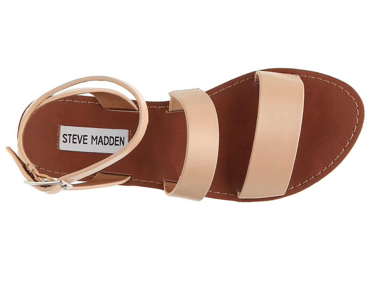d737311fd0a8 Steve Madden Marky Wedge Sandal Women s Shoes