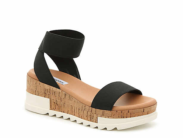 18706c288c1 Women s Wedge Sandals   Wedge Espadrilles