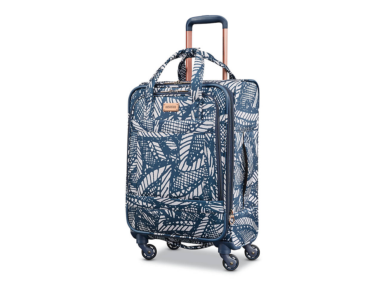cb3dd4aa3202 Belle Voyage 21-Inch Carry-On Luggage