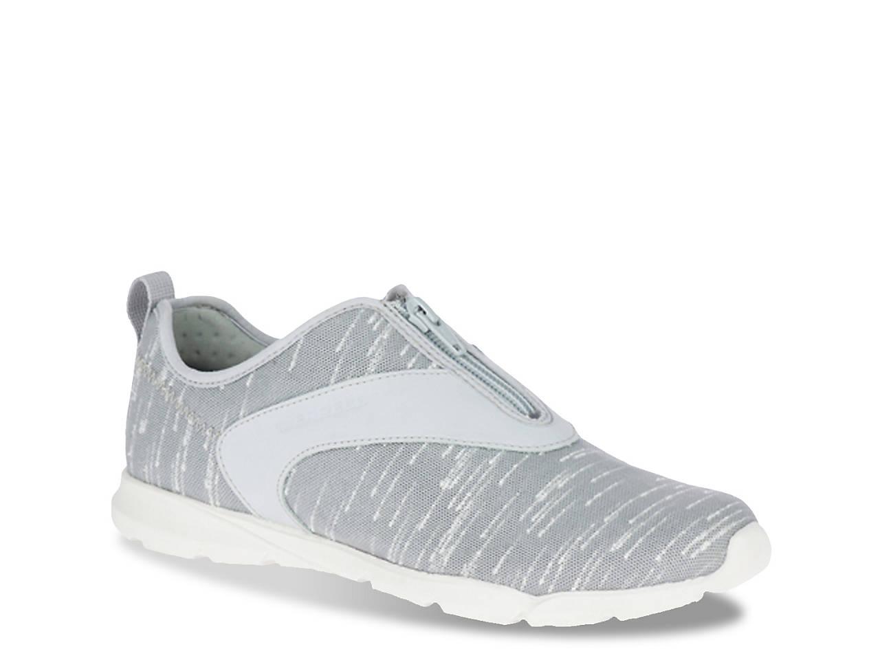8a5b98b074 Flora Day Zip Sneaker