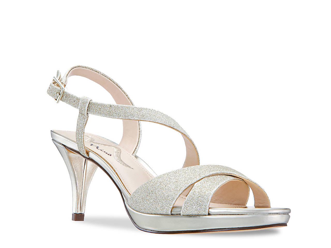 b04e5da78380 Nina Nazlee Platform Sandal Women s Shoes