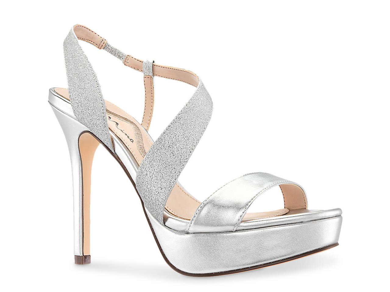 c465b9654b78 Nina Sakari Platform Sandal Women s Shoes