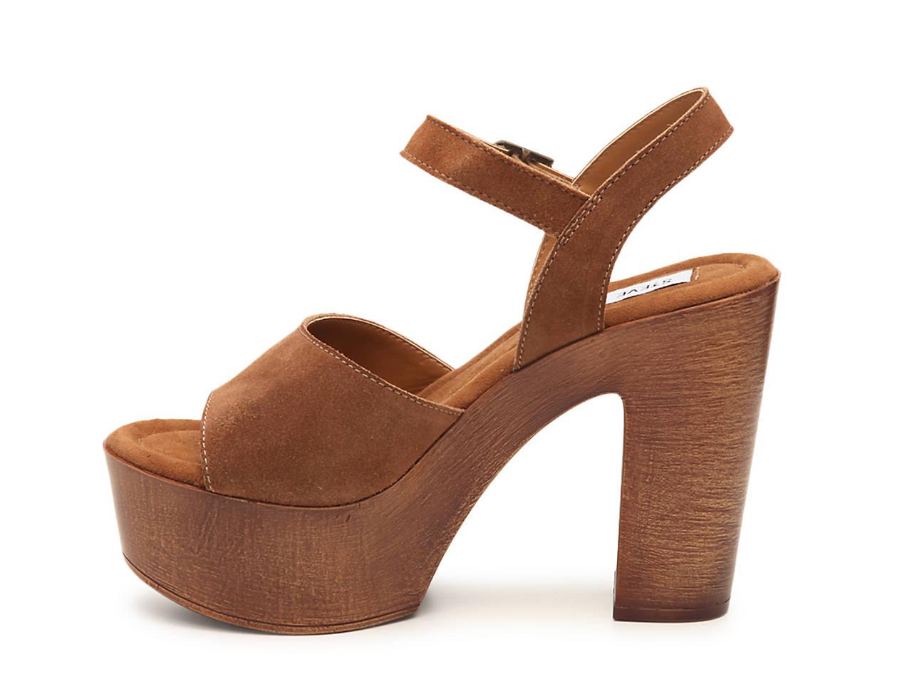 350b1d37106 Clique Platform Sandal