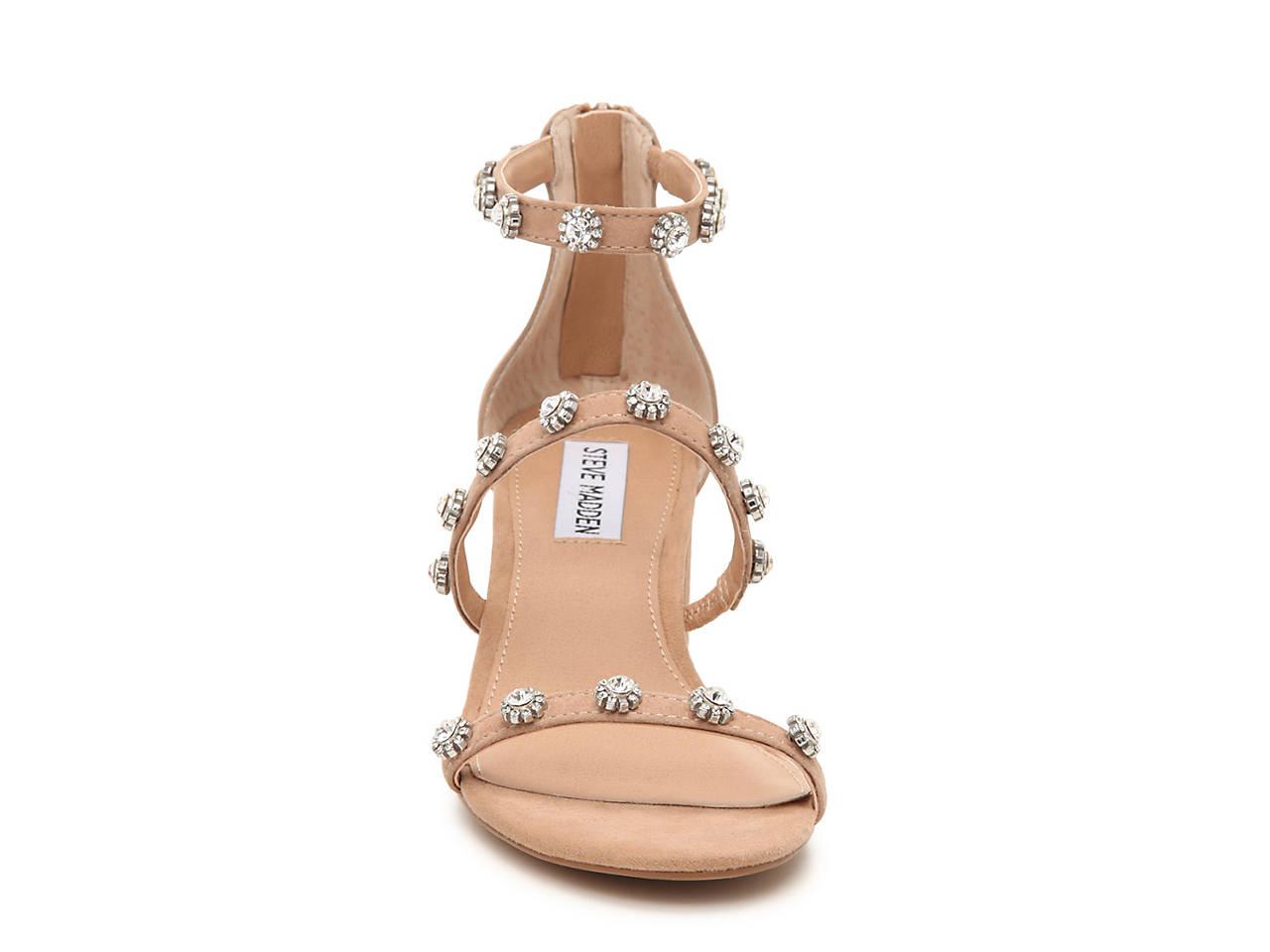 bcbbf9d7abb Steve Madden Joena Sandal Women s Shoes